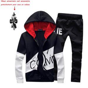 12ce3ef6c14b Veste Marque Pour Et Survêtement Blouson Pantalon De Luxe Homme fRqfr