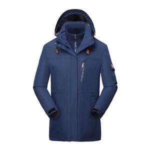 832c0641f4da3 MANTEAU - CABAN Boutique Hugo-Softshell Manteau de Ski Sport Homme
