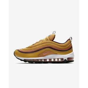 BASKET NIKE W AIR MAX 97 - 921733-700 - AGE - ADULTE, COU