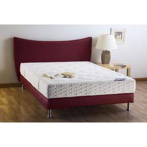 matelas mousse 140 x 190 cm achat vente matelas mousse. Black Bedroom Furniture Sets. Home Design Ideas