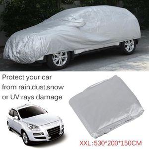 bache de protection voiture achat vente pas cher. Black Bedroom Furniture Sets. Home Design Ideas