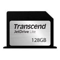 Transcend  JetDrive Lite 360 128 Go Carte Mémoire pour MacBook Pro Retina 15