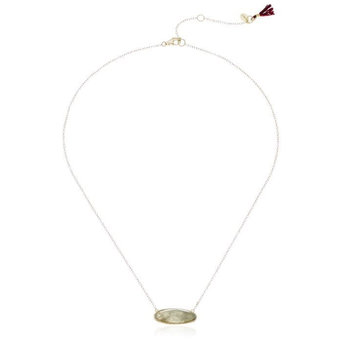Nora Chain Necklace TOPC6