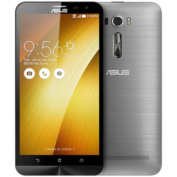 asus zenfone 2 laser 6 0 pouces smartphone 4g phablet android 5 0 3gb ram 32gb rom achat. Black Bedroom Furniture Sets. Home Design Ideas
