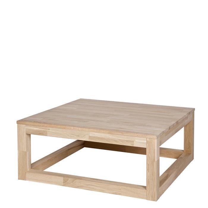 table basse chene massif. Black Bedroom Furniture Sets. Home Design Ideas
