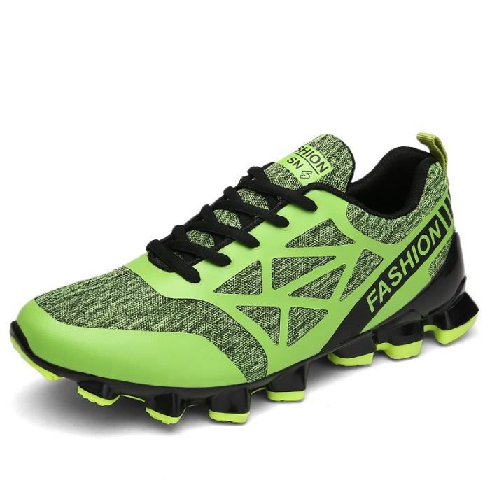 Baskets homme Baskets mode Baskets running Chaussures de ville Chaussures populaires Chaussures sport en solde