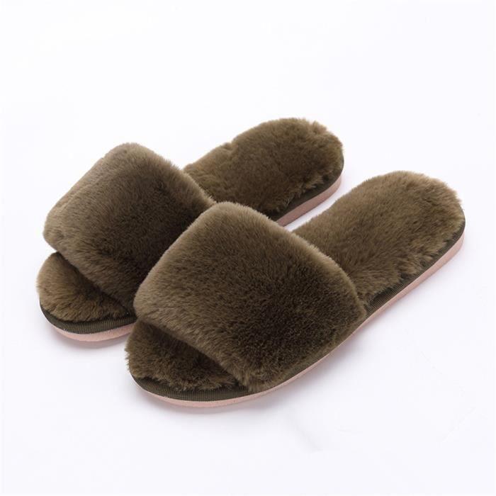 Chausson Enfant Plus De Couleur Antidérapant Chaussons Meilleure Qualité Poids Léger Chaussure Nouvelle arrivee Classique Doux 29-34 iKwr6FIA15