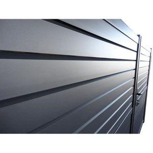 portail aluminium achat vente portail aluminium pas. Black Bedroom Furniture Sets. Home Design Ideas