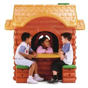 Maison little tikes achat vente jeux et jouets pas chers for Maison moderne feber