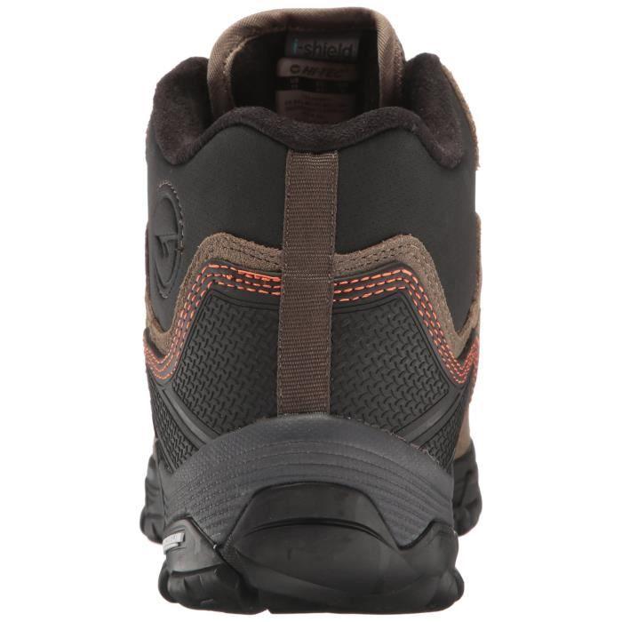 Ox Belmont Mid I Waterproof Hiking Shoe M5GYC Taille-47