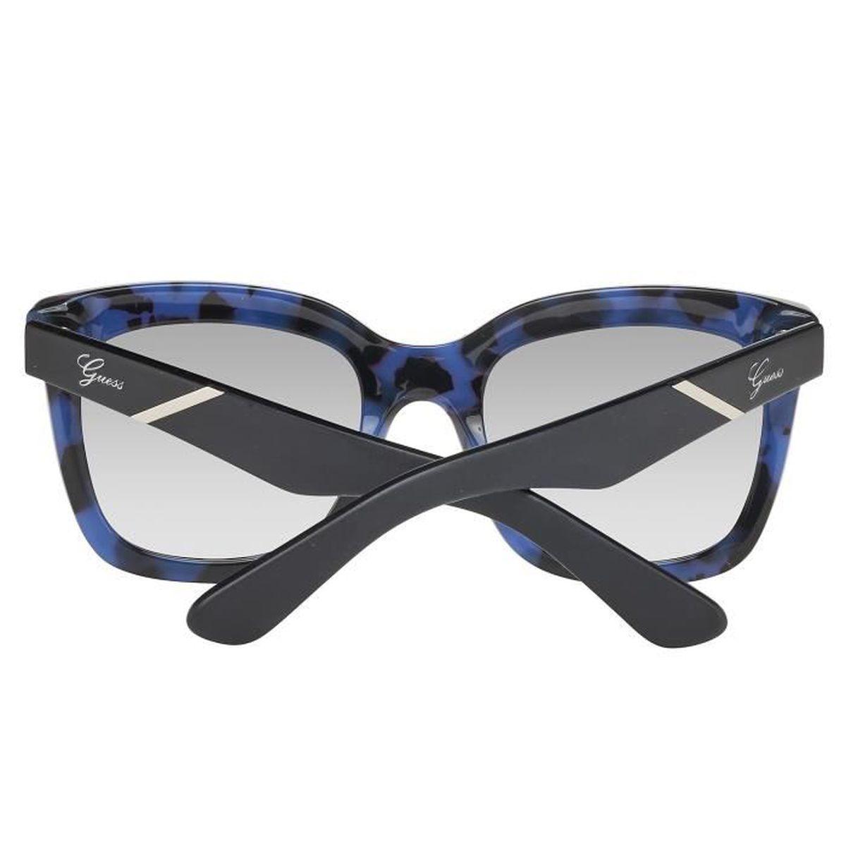 Guess Sunglasses GU7342 D79 53 - Achat   Vente lunettes de soleil Mixte  Adulte - Cdiscount 1b9d43dc03f8