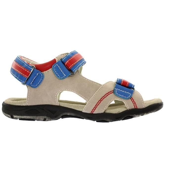 sandales et nu-pieds ninja garçon mod8 472300