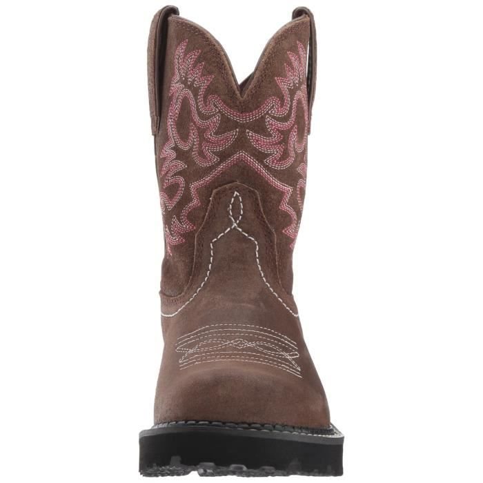 Women's Ariat Fatbaby Collection Western Cowboy Boot GSDCQ Taille-37