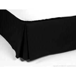 cache sommier 180x200 achat vente cache sommier 180x200 pas cher soldes d s le 10 janvier. Black Bedroom Furniture Sets. Home Design Ideas