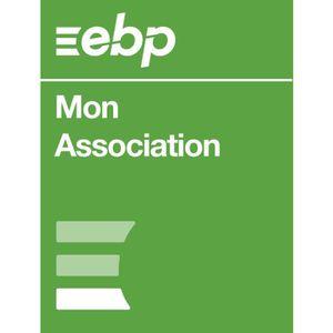 BUREAUTIQUE EBP Mon Association - Dernière version - Ntés Léga