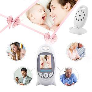 ÉCOUTE BÉBÉ LESHP® BABY PHONE - ECOUTE BEBE BabyPhone Vidéo Sa