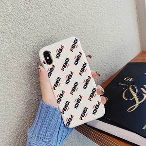 coque iphone 8 fendy