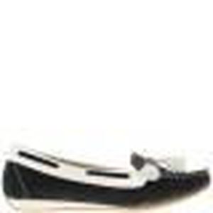 MOCASSIN Chaussures mocassins femme noires confort à petit