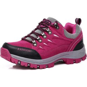 CHAUSSURES DE RANDONNÉE Chaussures de Randonnée Femme Boots Marche Etanche