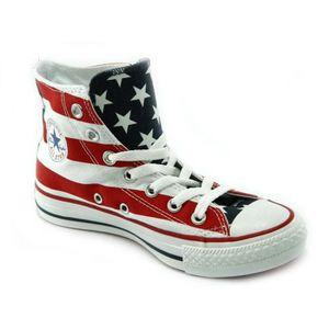 Converse - Converse Chaussures CT All Star Hi Schwarz-gris 544857C Sneakers Gr. 36 Réf 35708 QMvnzW9Z