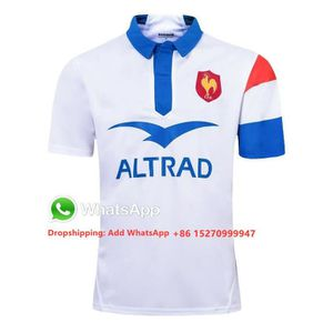 0e450bb23b6d7 MAILLOT DE RUGBY Maillot Equipe de France Polo Rugby Homme Pas Cher