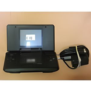 CONSOLE DS LITE - DSI console nintendo ds fat premier model noire