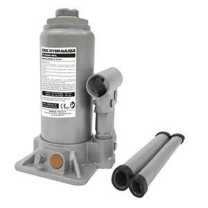 CRIC OROK Cric bouteille - Hydraulique -  Capacité max