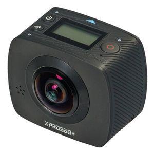 CAMÉRA SPORT TecTecTec XPRO360+ Camera 360 Haute Résolution - 3