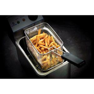 FRITEUSE ELECTRIQUE Panier pour friteuse 8 litres