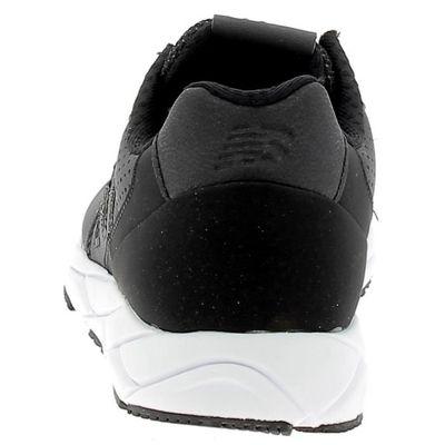 De Noir New Balance Sport Chaussures Femme anzTXEz