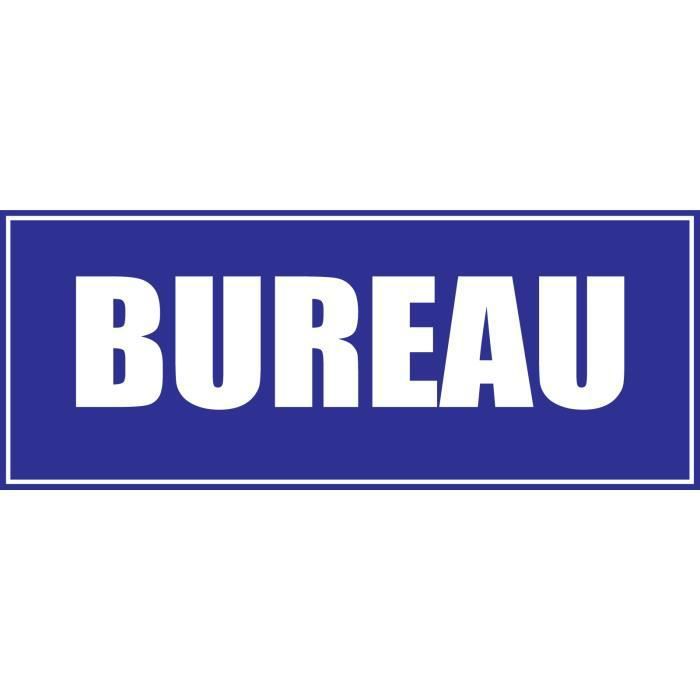 Panneau Bureau