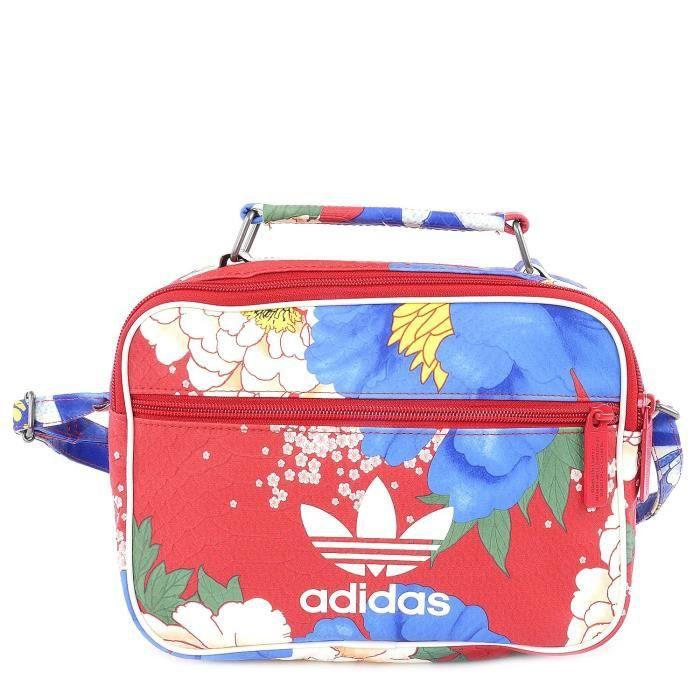adidas BK7088 Sac Femme, Multicolore, NS
