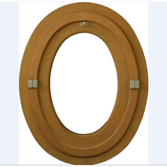 oeil de boeuf ovale 65 soldes exceptionnelles achat. Black Bedroom Furniture Sets. Home Design Ideas