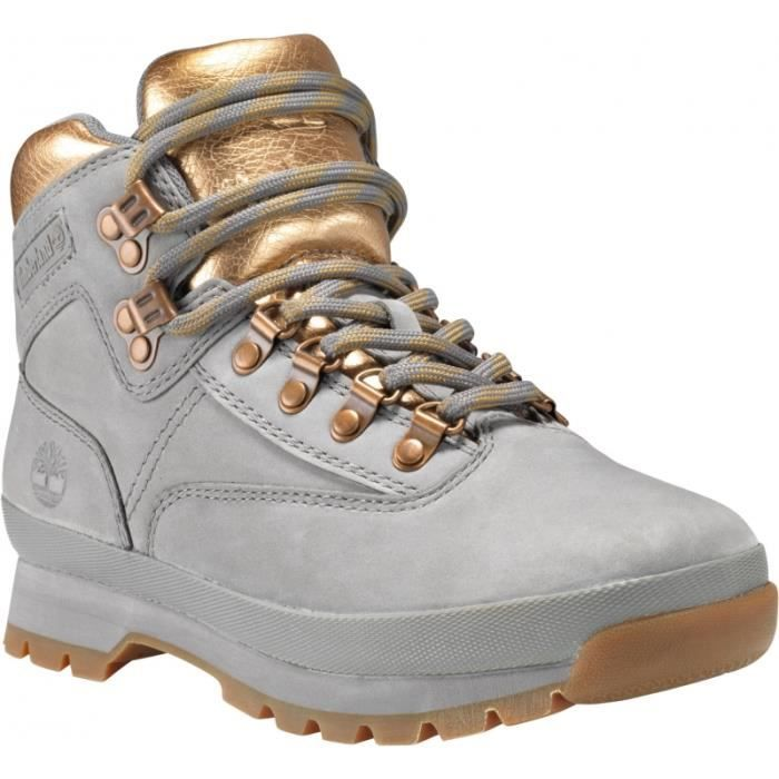 Chaussures Hiker Prix Timberland Leather pas cher Euro Steeple rdChsQt