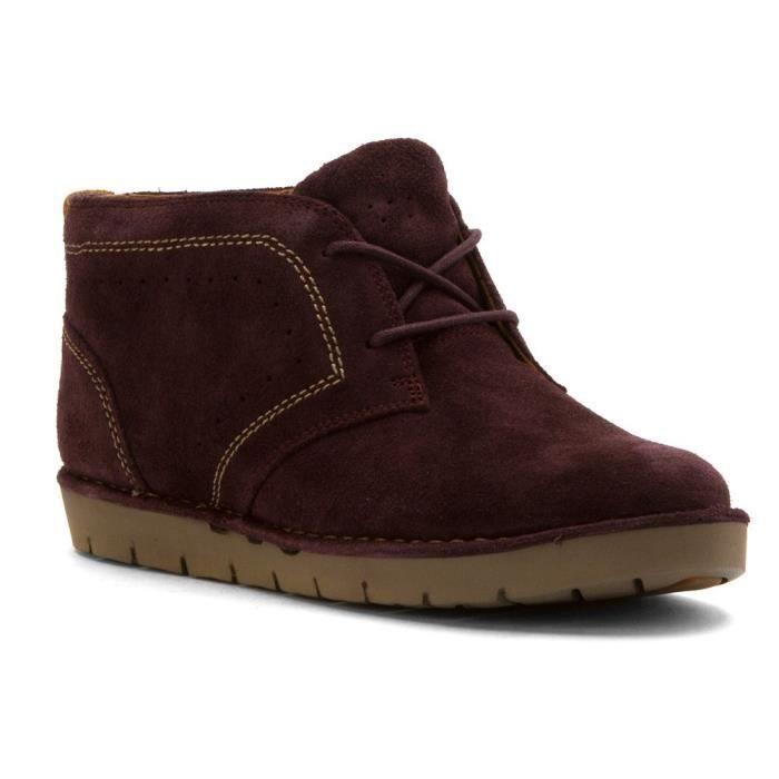 Clarks Chaussures de bottes QB919 kUjlE