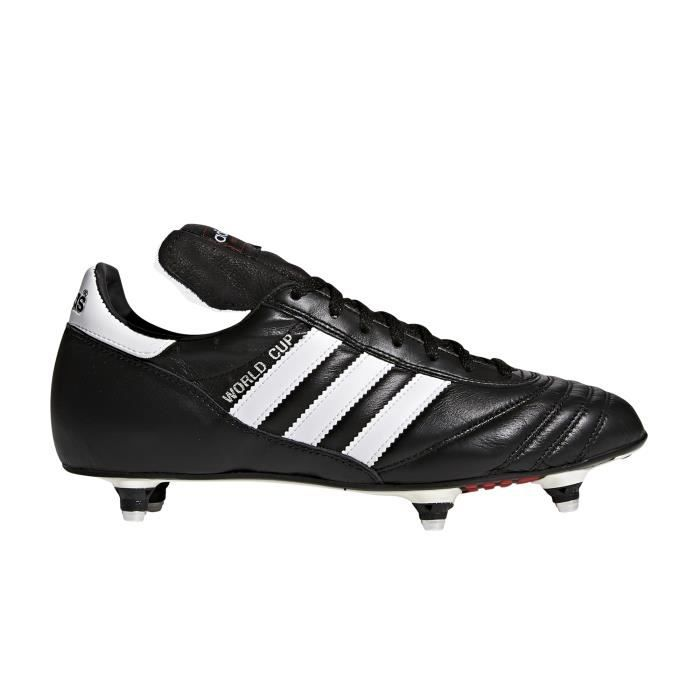 Cup Sg Noir Football De Chaussures Chaussure Adidas World EH2ID9WY