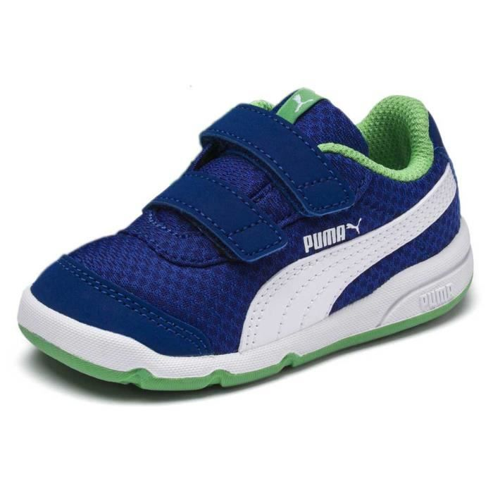 Une À Ave V Chaussures Le Enfant Estivale Mesh InfantCette Mise Puma Sur Stepfleex Jour Baskets 2 SaisonPropose kuiPXZ