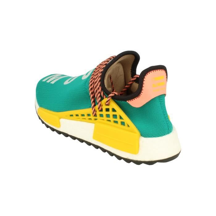 Adidas Originals Pw Human Race Nmd Tr Hommes Running Trainers Sneakers