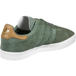 sale retailer 08591 db8f8 ... CHAUSSURES DE FITNESS Adidas 350 Chaussures Fitness Hommes, Blanc  1DJ1S8 ...