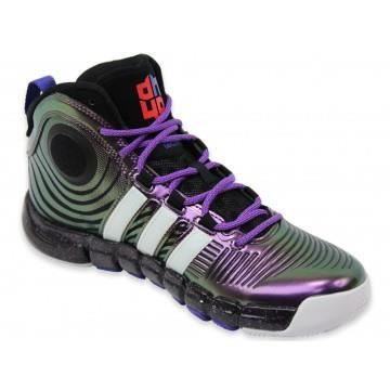 D HOWARD 4 - Chaussures Basketball Homme Adidas