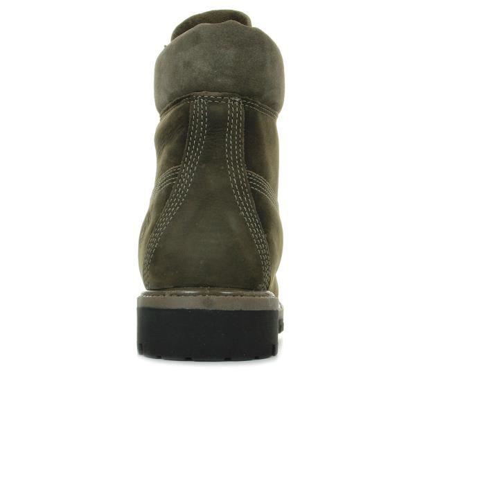 Boots Timberland 6IN Premium Bt Olive