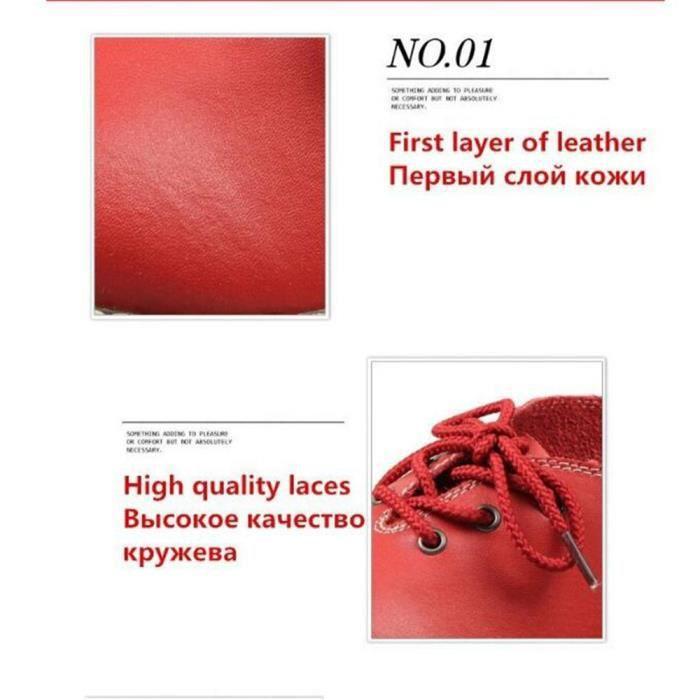 Chaussures xz059jaune38 Comfortable Mode Derby Femmes Bjyg noir Printemps t bleu Jaune rouge xax4Xq1g