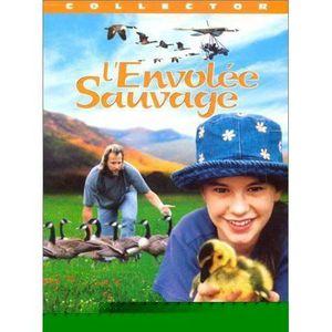DVD FILM DVD L'envolée sauvage