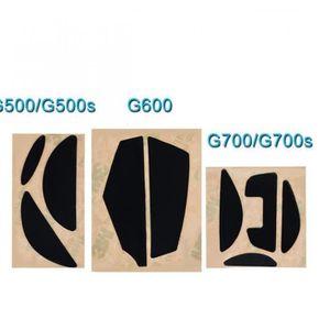 TAPIS DE SOURIS G700 - Patins- Pieds Logitech G700 G700s-G600-G500