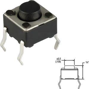 micro bouton poussoir achat vente pas cher. Black Bedroom Furniture Sets. Home Design Ideas