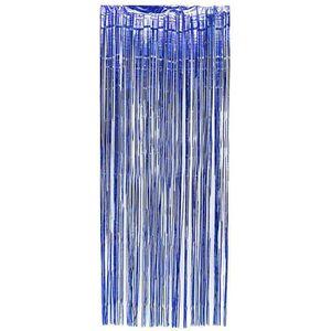 rideaux fil bleu achat vente rideaux fil bleu pas cher cdiscount. Black Bedroom Furniture Sets. Home Design Ideas