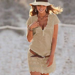 ROBE Mini-robe Nouvelle Collection Robes Femmes Sexy...