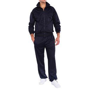SURVÊTEMENT Survêtement de jogging Hommes Fitness Sportswear P