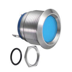19mm 12 Blau Bateaux 24v Led Ampoules Pour Voiture Tableau iPkXZTOuwl