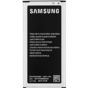 Batterie téléphone Batterie d'Origine Samsung pour Samsung Galaxy S5